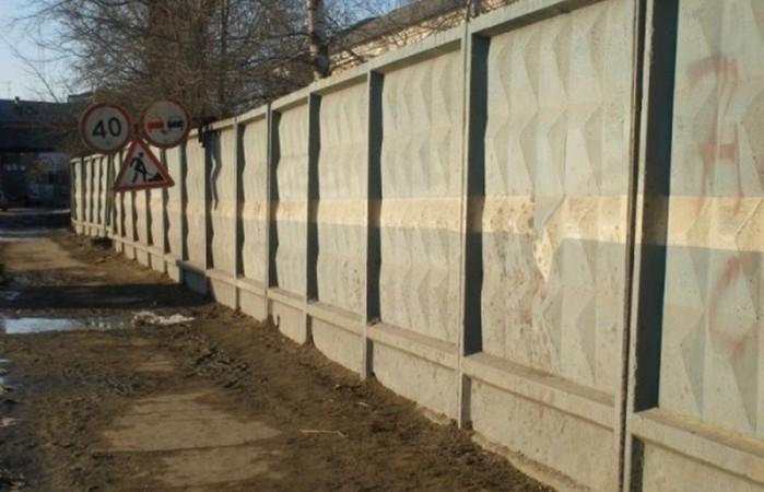 Кто придумал «тот самый» забор с ромбиками: масштабный советский проект