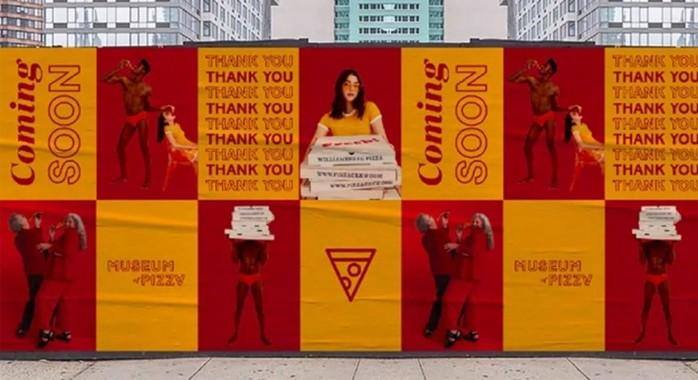 В Нью Йорке открывают музей пиццы