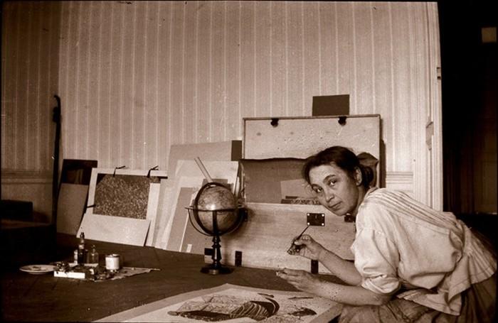 Почему картины Натальи Гончаровой арестовывали на выставках, а сегодня продают за сумасшедшие деньги