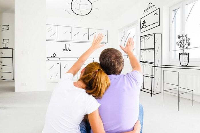 10 хитростей, которые помогут сэкономить при ремонте квартиры