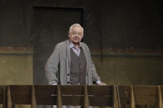 Почему умер Олег Табаков в возрасте 82 лет