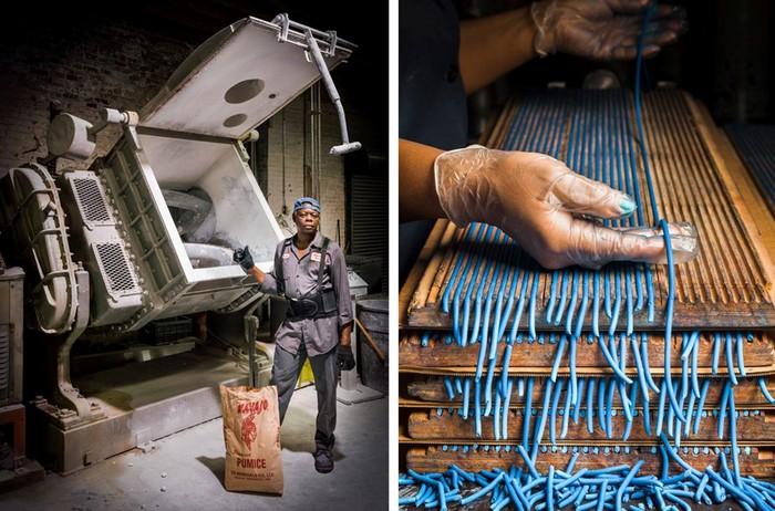 Как делают карандаши на фабрике: секреты производства простых предметов