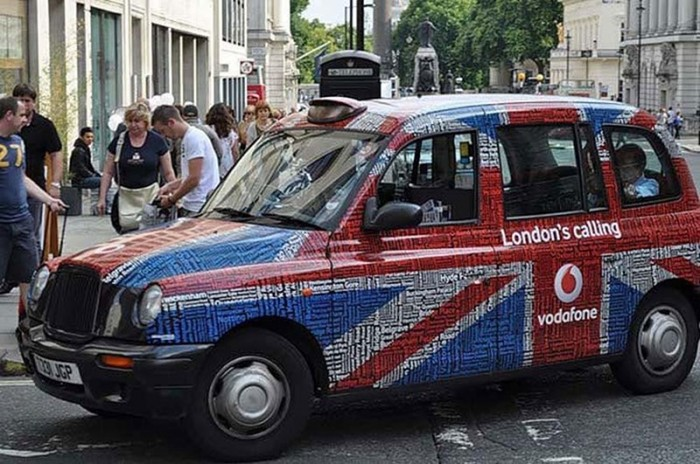 Интересные факты о такси в разных странах
