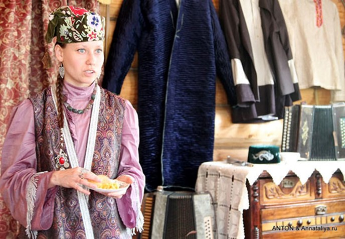 Монголо татарское иго на Руси: только исторические факты