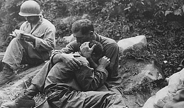 25 интересных фактов о Первой мировой войне