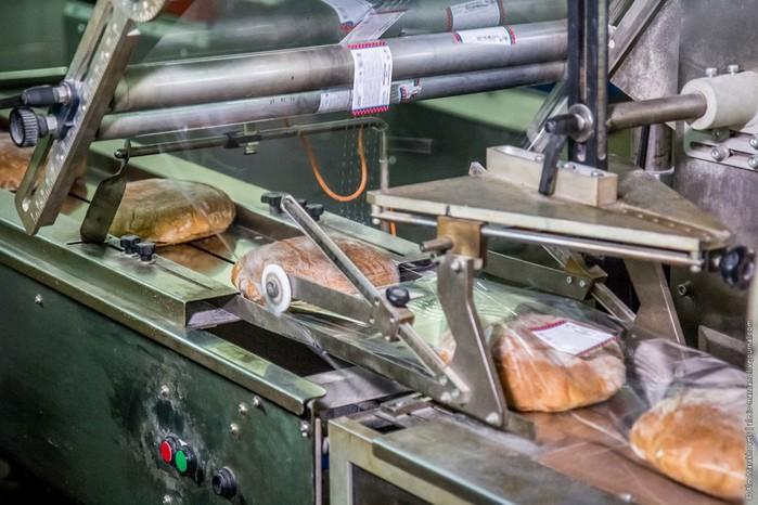 Как на самом деле выпекают хлеб: очень интересно и любопытно