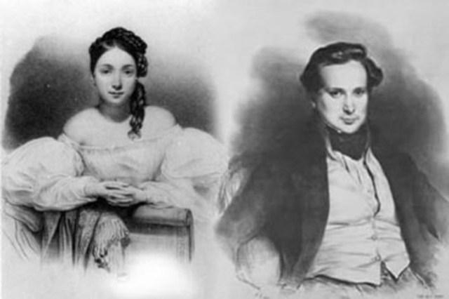 Секреты знаменитых писателей: классики литературы, которые были ужасными людьми