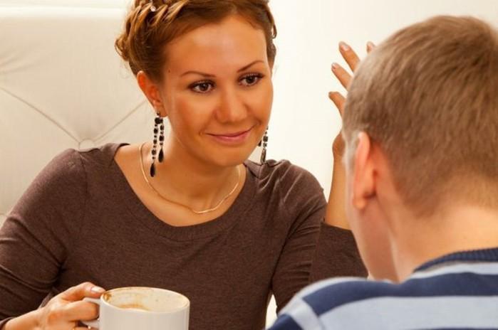 Психолог: самый простой способ завоевать мужчину   говорить ему комплименты