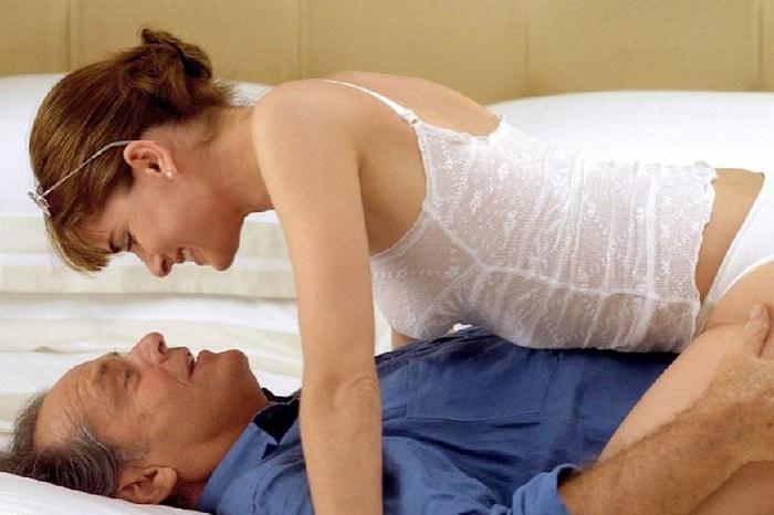 Что лучше для пожилых мужчин   чаще или реже? Китайский метод лечения импотенции