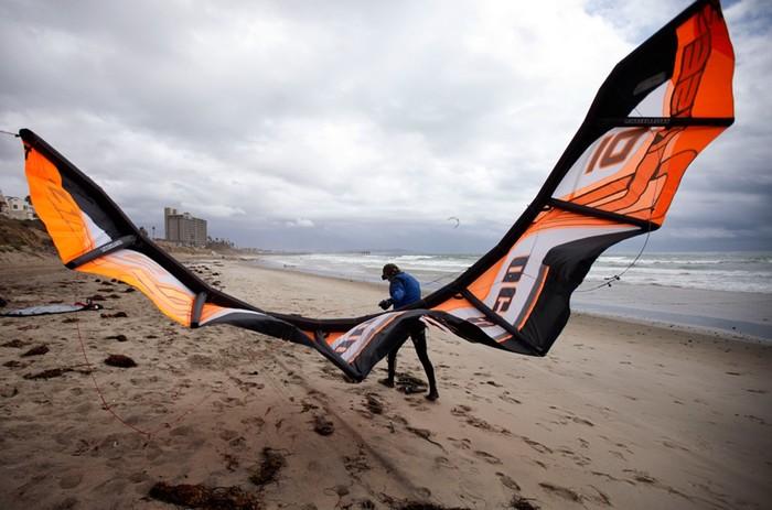 40 лучших кадров, поймавших ветер