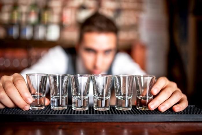 Ученые выяснили безопасную дозу алкоголя