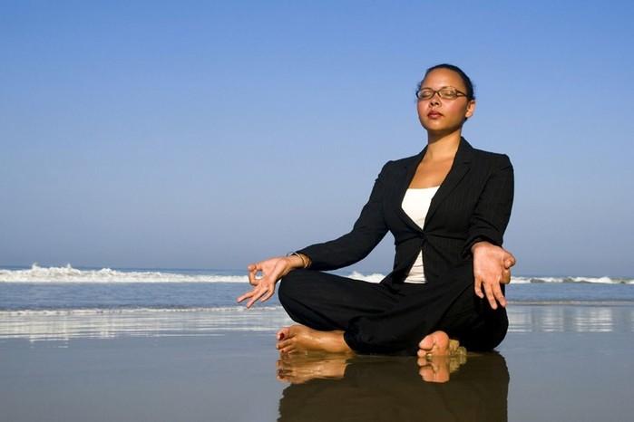 Нервное перенапряжение требует изменить образ жизни