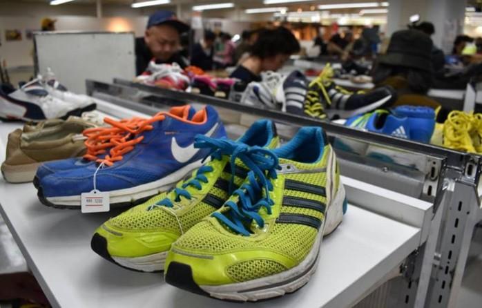 Какие вещи можно обнаружить в токийском хранилище находок