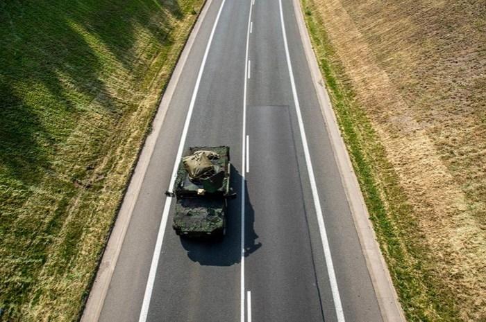 Американцы не смогут защитить Польшу от вторжения российских войск