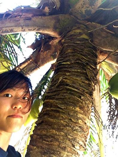 Рейкко Хори: как японская туристка выживала нанеобитаемом острове