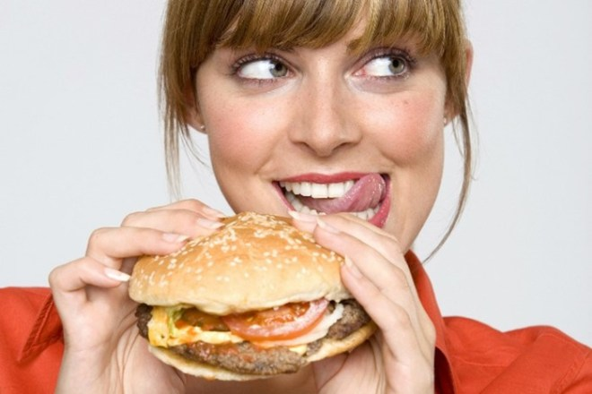 5 главных причин переедания: что бы съесть, чтобы похудеть?