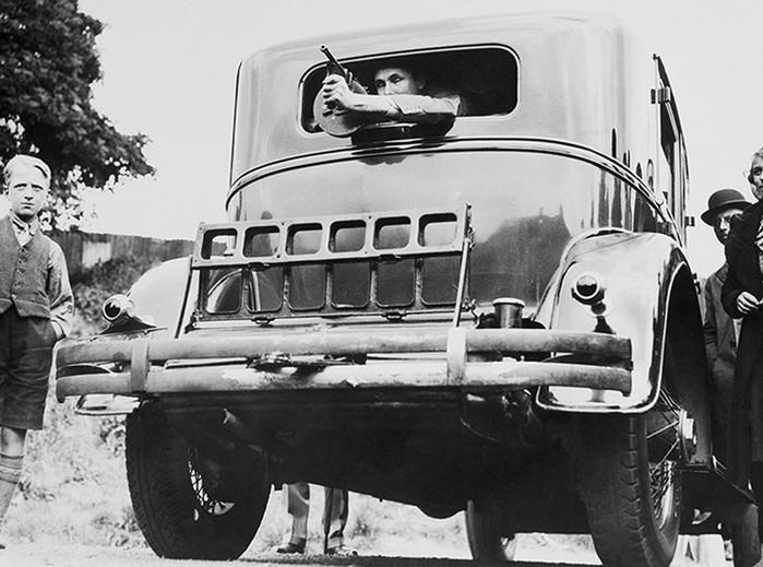 Аль Капоне: несносный ребенок и кровавый гангстер XX века