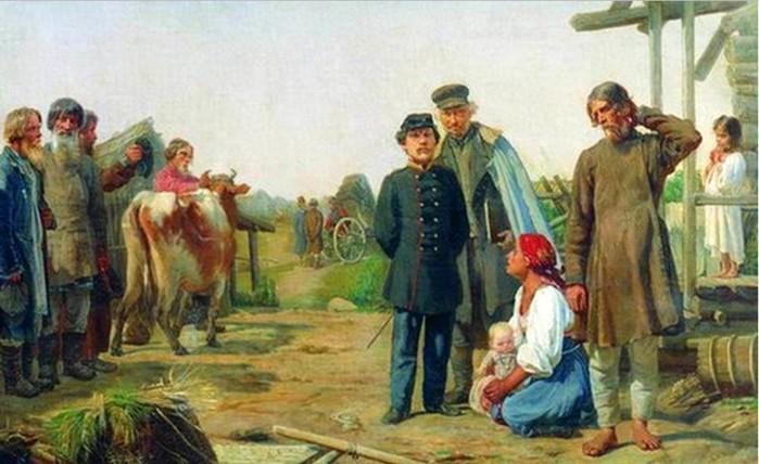 «Многие помещики наши весьма изрядные развратники…»: ужасы крепостного права в России
