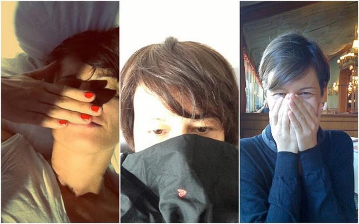 Разоблачение фотографий: способы обмана, используемые девушками разных возрастов