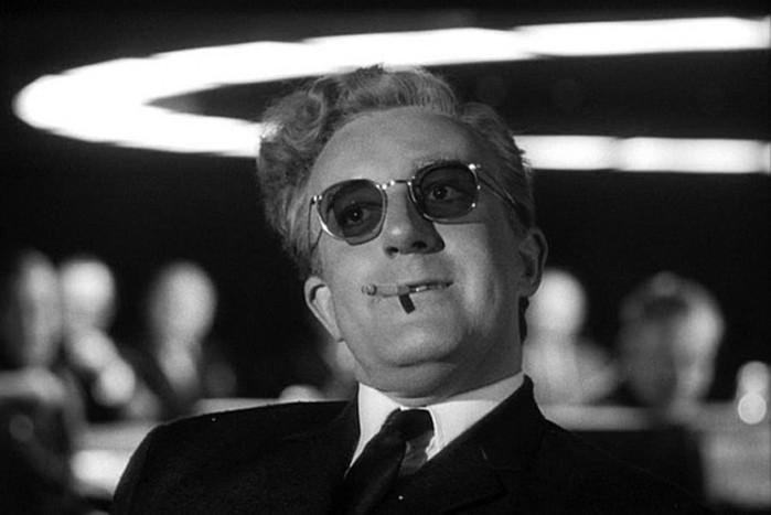 Синдром Кубрика: 8 лучших фильмов гениального режиссера