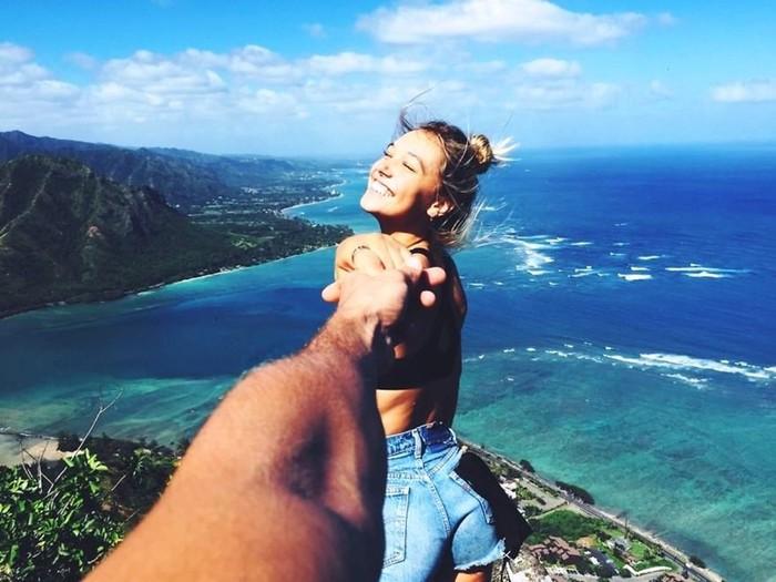 Как понять, что вы будете вместе: 5 признаков идеальной пары
