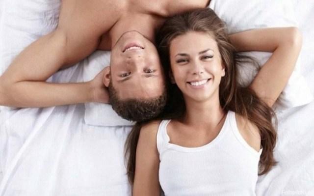 О чем думают женщины во время секса: 20 смешных мыслей