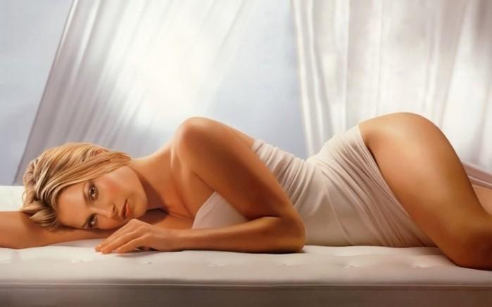 Неожиданная версия мужчин? 10 самых сексуальных частей женского тела