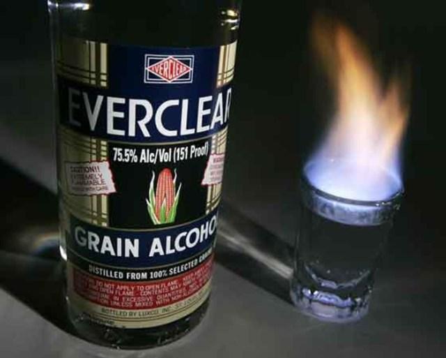 Самые необычные алкогольные напитки мира