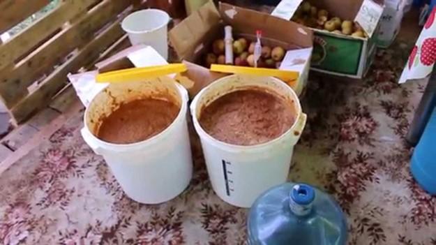 Рецепты приготовления домашнего кальвадоса