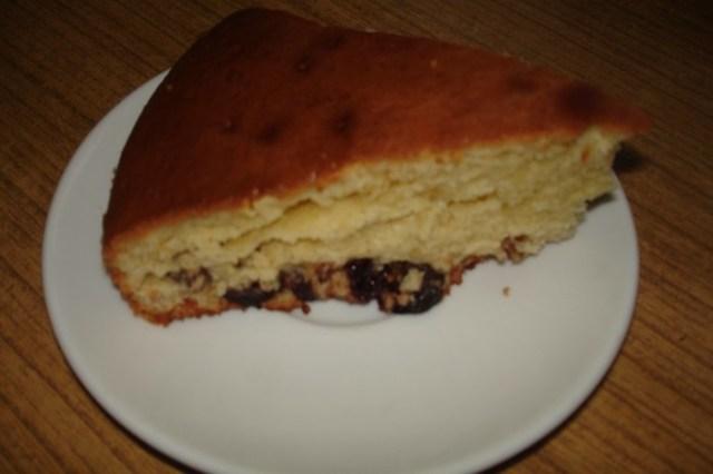 Торт на скорую руку: пошаговый рецепт
