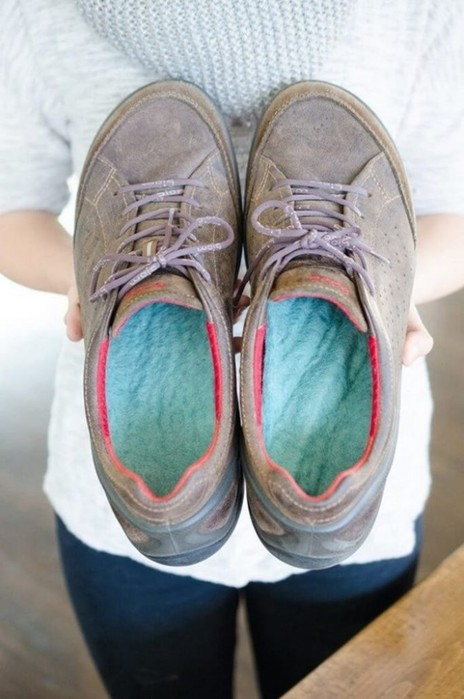 15 хитростей, чтобы обувь было носить удобнее