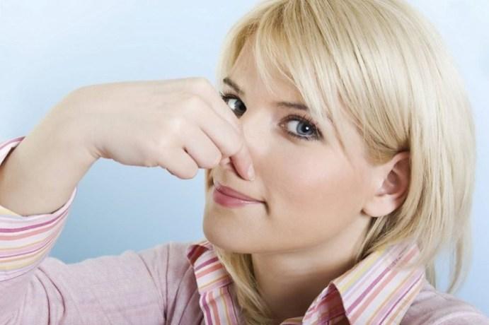 Какой привлекательный запах: «Девушка, от Вас так приятно пахнет!»