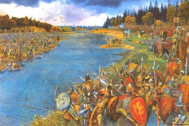Было ли стояние на Угре свержением «ордынского ига»?