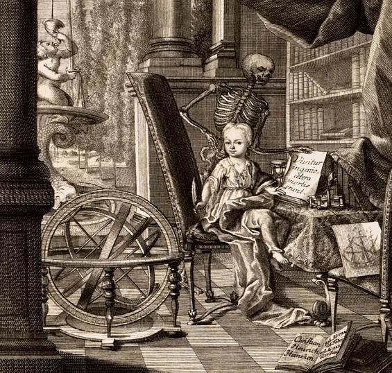 «Младенец из Любека»: трагическая история самого умного ребенка в мире