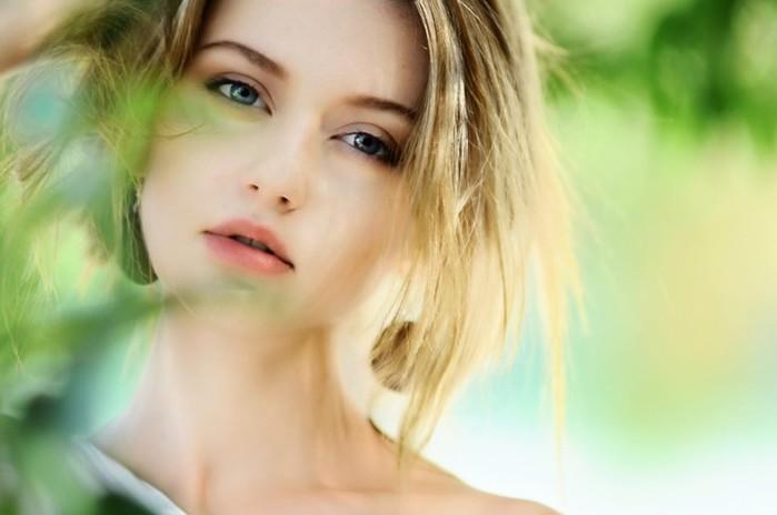 Идеал женской красоты: мужской взгляд