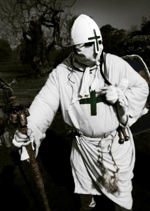 Орден святого Лазаря: прокаженные на страже Европы