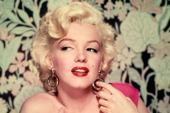 Секреты макияжа знаменитостей: 5 приемов визажиста Мэрилин Монро