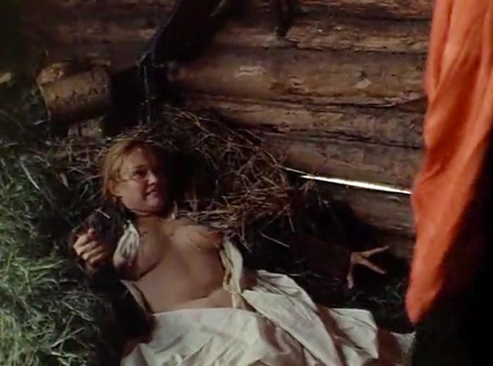 Звезды советского кино топлес: сцены, которые вы могли незаметить