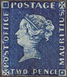 Самая дешевая почтовая марка? 10 самых дорогих марок мира