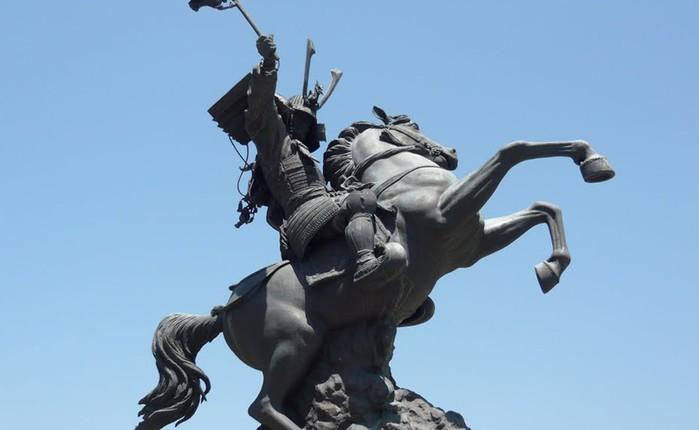 Самураи, которые вошли в историю Японии и мира