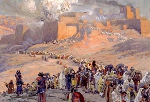 10 утверждений и фактов Библии, которые вызывают много споров
