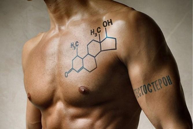 Тестостерон: самые любопытные факты и заблуждения