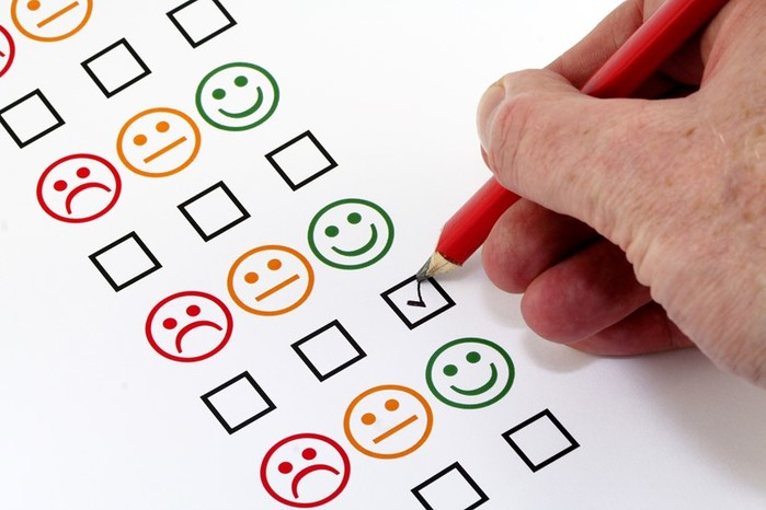 Не стоит доверять популярным психологическим тестам
