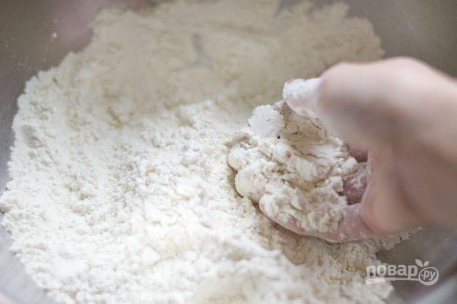 Домашние лепешки: отличная альтернатива хлебу