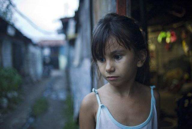 Поколение детей, рожденных отлюбителей секс туризма на Филиппинах