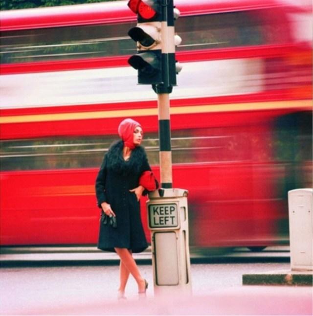 Одри Хепбёрн, Джерри Холл, Энн Ганнинг и другие знаменитости в объективе Нормана Паркинсона