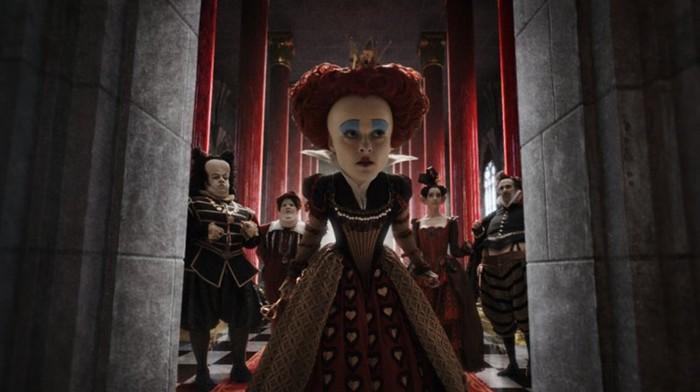 Самые ужасные королевы из фильмов