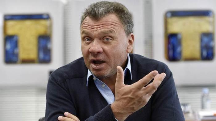 Директор ТНТ сообщил о своем увольнении