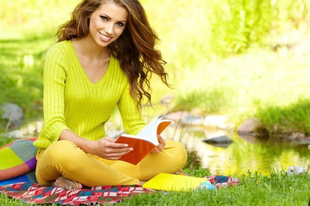 Еще 8 способов моментально улучшить себе настроение