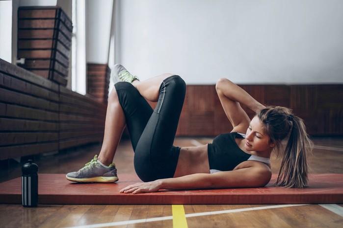 10 толковых советов желающим похудеть. Представьте себе!